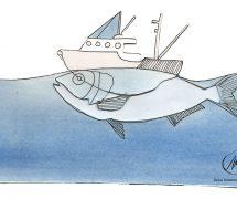 Illustration: Nadja Andersson